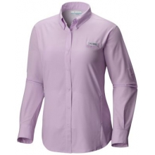 Women's Womens Tamiami II Ls Shirt by Columbia in Ramsey Nj