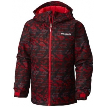 Youth Boy's Wrecktangle Jacket by Columbia