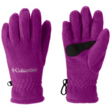 Youth Fast Trek Glove by Columbia