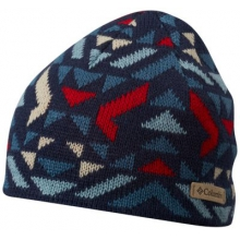 Youth Winter Worn Beanie by Columbia in Highland Park Il