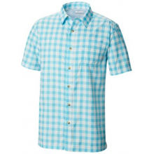Super Slack Tide Camp Shirt by Columbia in Fort Smith Ar
