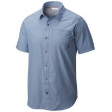 Men's Pilsner Peak Print Men's Short Sleeve