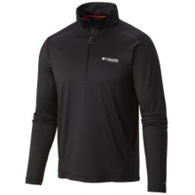 Men's Titan Ice Mens Half Zip by Columbia in West Vancouver Bc