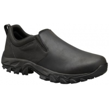 Men's Newton Ridge Plus Moc Waterproof by Columbia in Anchorage Ak