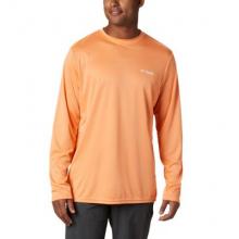 Men's Terminal Tackle PFG Triangle Ls Shirt