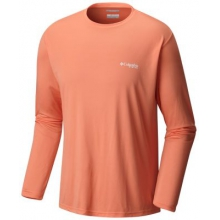 Men's Terminal Tackle PFG Triangle Long Sleeve Shirt by Columbia in Huntsville Al