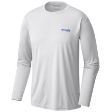 Terminal Tackle PFG Triangle LS Shirt by Columbia in Montgomery Al