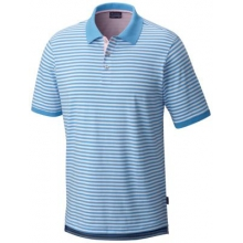 Men's Super Harborside Polo by Columbia