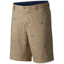 Men's Super Harborside Chino Short by Columbia