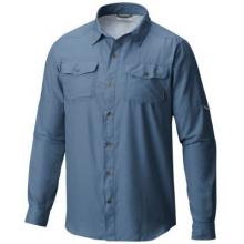 Men's Pilsner Peak II Long Sleeve Shirt by Columbia