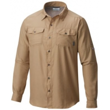Men's Pilsner Peak II Long Sleeve Shirt by Columbia in Prescott Az