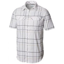 Silver Ridge Lite Plaid Short Sleeve by Columbia in San Francisco Ca