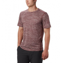Men's Deschutes Runner Short Sleeve Shirt by Columbia