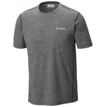Men's Deschutes Runner Short Sleeve Shirt by Columbia in Williams Lake Bc