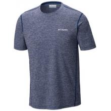 Deschutes Runner Short Sleeve Shirt by Columbia