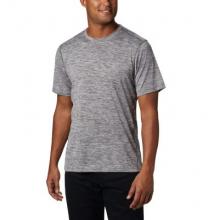 Men's Deschutes Runner Short Sleeve Shirt by Columbia in Loveland CO