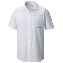 Men's Twisted Creek Short Sleeve Shirt by Columbia