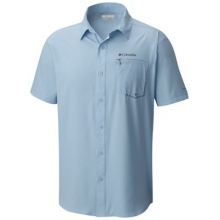 Men's Twisted Creek Short Sleeve Shirt by Columbia in Oro Valley Az