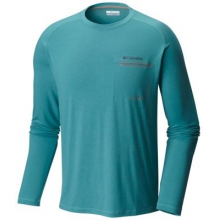 Men's Sol Resist Long Sleeve Shirt