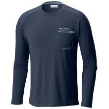 Men's Sol Resist Long Sleeve Shirt