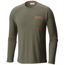 Men's Sol Resist Long Sleeve Shirt by Columbia in Oro Valley Az