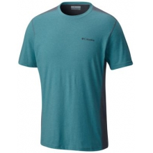 Men's Silver Ridge Short Sleeve Tee by Columbia in Bentonville Ar
