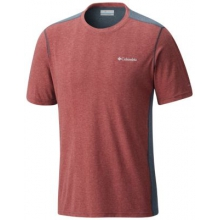 Men's Silver Ridge Short Sleeve Tee by Columbia in Old Saybrook Ct