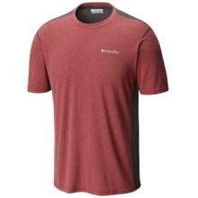 Men's Silver Ridge Short Sleeve Tee by Columbia in Flagstaff Az
