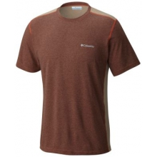 Men's Silver Ridge Short Sleeve Tee by Columbia in Asheville Nc