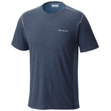 Men's Silver Ridge Short Sleeve Tee by Columbia in Tucson Az