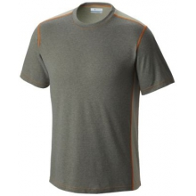 Men's Silver Ridge Short Sleeve Tee by Columbia in East Lansing Mi