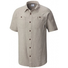 Men's Southridge Short Sleeve Shirt by Columbia in Cold Lake Ab