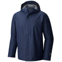 Men's Diablo Creek Rain Shell by Columbia in Succasunna Nj