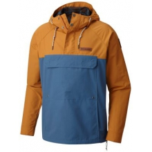 Men's South Canyon Creek Anorak by Columbia in Oxford Ms