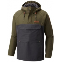 Men's South Canyon Creek Anorak by Columbia in Rogers Ar
