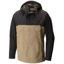 Men's South Canyon Creek Anorak by Columbia in Brighton Mi