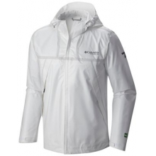 Men's Outdry Ex Eco Tech Shell by Columbia in Birmingham Mi