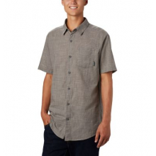 Men's Under Exposure YD Short Sleeve Shirt by Columbia