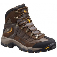 Men's Daska Pass III Titanium Outdry