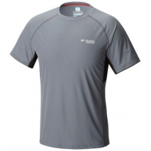 Men's Titan Ultra Short Sleeve Shirt