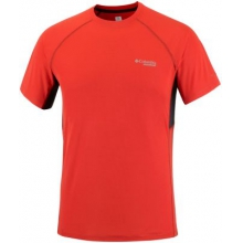 Men's Titan Ultra Short Sleeve Shirt by Columbia