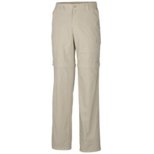 Men's Blood And Guts III Convertible Pant by Columbia