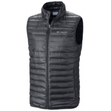 Men's Flash Forward  Down Vest by Columbia