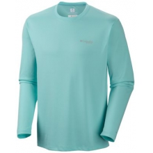 Men's Tall Pfg Zero Rules Ls Shirt by Columbia