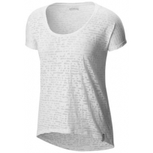 Women's Inner Luminosity II Short Sleeve Shirt by Columbia