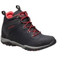Women's Fire Venture Mid Waterproof by Columbia