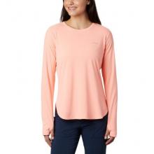 Women's PFG Zero Long Sleeve Shirt by Columbia