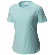 Women's PFG Zero II Short Sleeve Shirt by Columbia