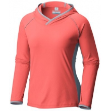 Women's Ultimate Catch Zero Hoodie
