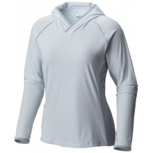 Women's Ultimate Catch Zero Hoodie by Columbia